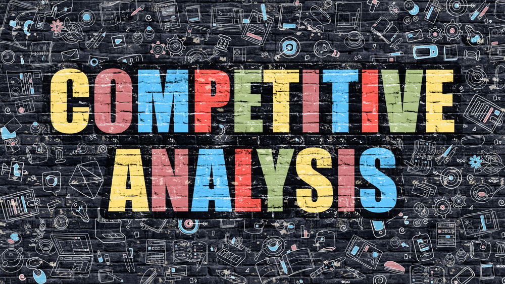 How To Perform Effective Seo Competitive Analysis  The Frank Agency